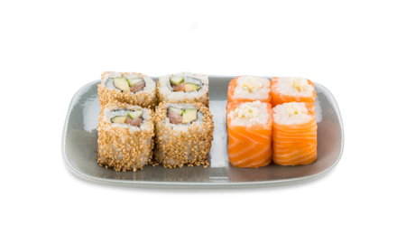 SUSHIKID ROLL
