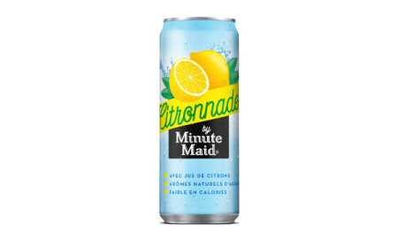 MINUTE MAID CITRONADE (33 cl)