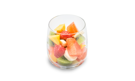 SALADE DE FRUITS MIX
