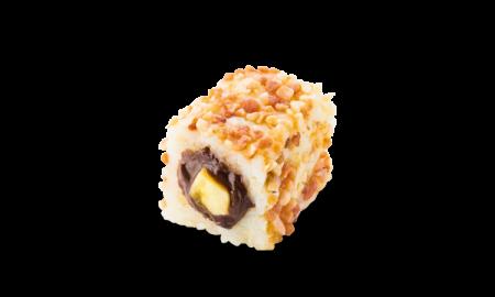 MAKI NUTELLA BANANE X4