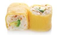 Flocon / Eggmaki