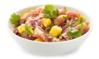 Chirashi / Ceviche / Tartare